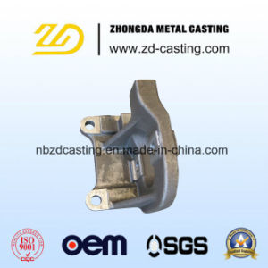 Railway Parts by Investment Casting with Cheapest pictures & photos