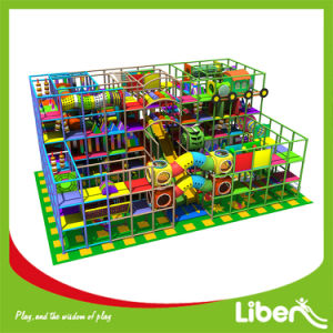 Best Supplier Made in China Soft Indoor Playground pictures & photos