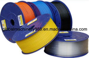 PU Gas Hose Making Machine pictures & photos