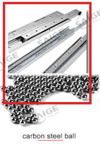 Bulk Sale AISI1010 Soft Carbon Steel Ball Made in China pictures & photos