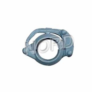 Casting Pipe Clamp pictures & photos
