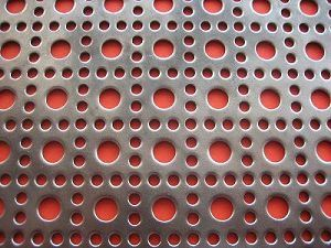 Tec-Sieve Round Hole Perforated Metal pictures & photos