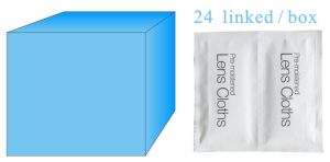 Environmental Glass. Lens. Screen Wipes pictures & photos