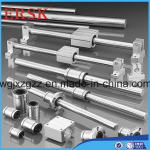 Small Diameter Stainless Steel Spline Shaft pictures & photos