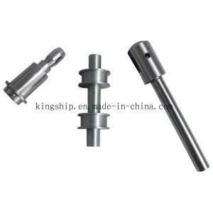 Industrial Metal Parts for Stainless Steel and Aluminum pictures & photos