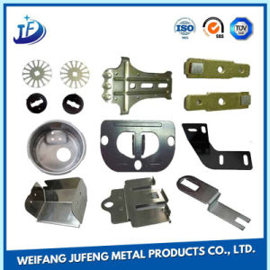 Precision Aluminum Stamping Hardware for Custom Metal Products pictures & photos