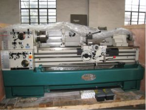 C6246/1000 Professional Metal Lathe Machine Manufacturer (lathe) pictures & photos