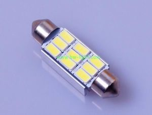 2015 New Product Sv8.5 SMD5730 Car LED Number Plate Light pictures & photos