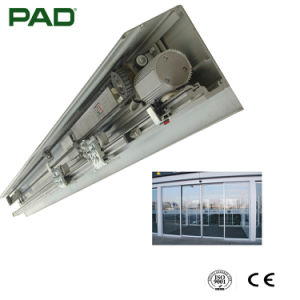 2017 Hot Selling Auto Glass Sliding Door for Office or Home pictures & photos