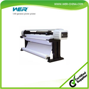 Cool Designed CAD Garment Plotter Printer pictures & photos