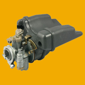 Hot Selling Carburetor, Motorcycle Carburetor for Motorycycle Tq101 pictures & photos