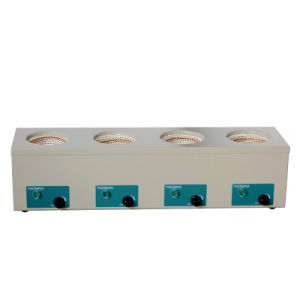 CE Several Rows Heating Mantle (98-IV-B) pictures & photos