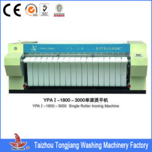 Flatwork Ironer with Single, Double, Three, Four, Five Rollers 1600mm to 3000mm pictures & photos