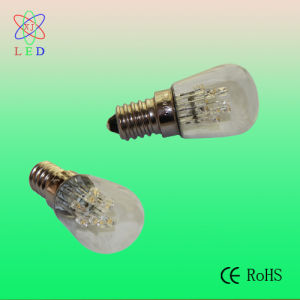 New LED S8 Fridge/Freezer Bulbs E14 Base LED St26 Bulb pictures & photos