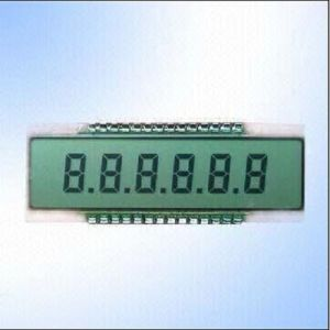 6-Digit Standard LCD Panel Tomy pictures & photos
