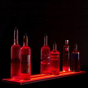 Pop Acrylic Display Stand, Stylish Wine Holder pictures & photos