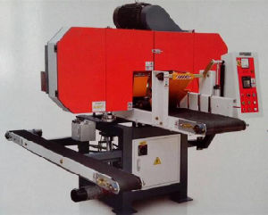 Large Capacity Horizontal Band Saw pictures & photos