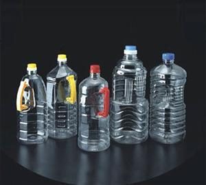 Edible Oil Bottle pictures & photos