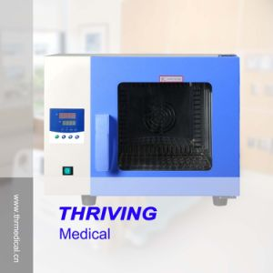Series Hospital Dry Heat Sterilizer (THR-GR) pictures & photos