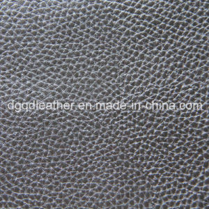 Scratch Resistance Synthetic Leather (QDL-50313) pictures & photos