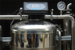 Ck-RO-1000L Stainless Steel Water Treatment Equipment with RO Filter pictures & photos
