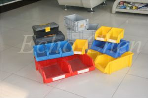 PP Tool Box Mould/Injection Box Mold