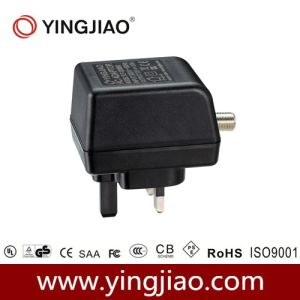 7W AC DC Linear Power Adapter for CATV pictures & photos