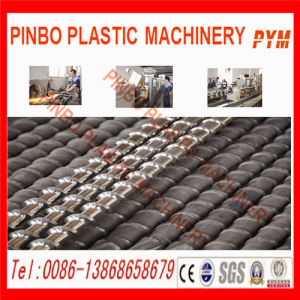 Single Screw Barrel Extruding for Plastic pictures & photos
