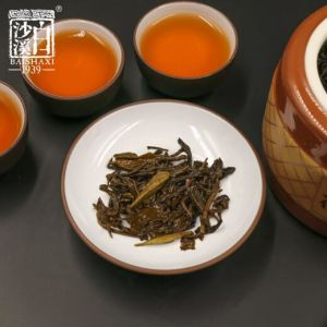 China Hunan Baishaxi Fu Hao Dark Tea pictures & photos