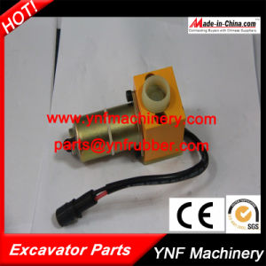 Solenoid Valve for PC 200-8 pictures & photos