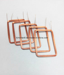 Wholesale Toy Coil Air Coil Induction Heating Coil pictures & photos