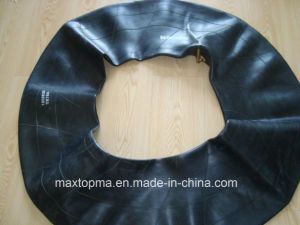 Car/Truck/ Tractor/Forklift/OTR/Agricultural Tyre Natural Rubber Inner Tubes pictures & photos