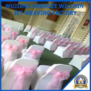 Cheap Chair Covers Wedding Decoration Chair Sashes pictures & photos