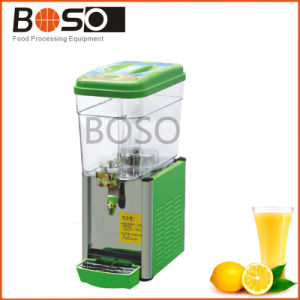 One Tank 18L Juicer with Cold and Hot Function