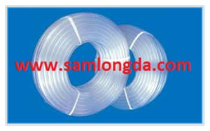 Transparent PVC Clear Vinyl Hose (10*16) pictures & photos