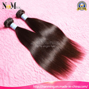 Brand Name 18 Inch 20 Inch 22 Inch 100% Percent Raw Virgin Indian Hair pictures & photos