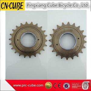 20t Single Steel Bicycle Flywheel Freewheel Bike Flywheel pictures & photos