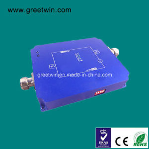 15dBm GSM900MHz Mini Line Amplifier Signal Repeater Booster (GW-15LAG) pictures & photos
