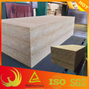 Thermal Insulation Externmal Wall Mineral Wool Board (construction) pictures & photos
