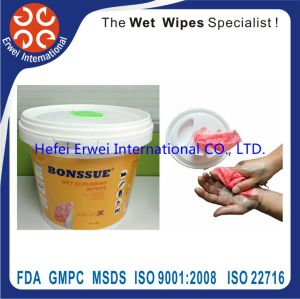 High End Top Quality Industrial Cleaning Wet Wipes pictures & photos