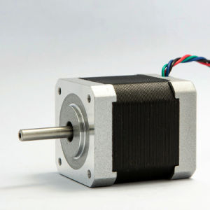 Best-Selling 4.5kg. Cm NEMA17 Stepper Motor for Household Appliances pictures & photos