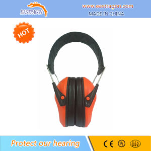 Safety Earmuff for Sleep pictures & photos