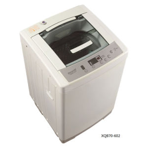 7.0kg Fully Atuo Washing Machine (plastic body/ lid) XQB70-602 pictures & photos