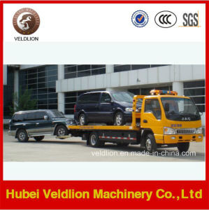 Best Selling JAC 4X2 Tow Truck Wrecker pictures & photos