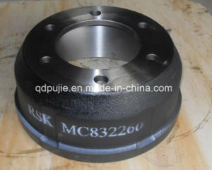 for Mitsubishi Brake Drum Mc832266 pictures & photos