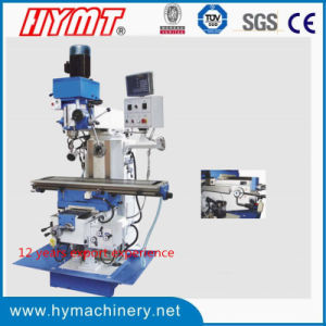 Universal Drilling Milling Machine (XZ6350ZS) pictures & photos