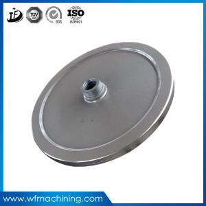 Grey Iron Sand Casting Flywheel for Gym/Fitness Equipment pictures & photos
