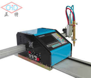 CNC Plasma Metal Cutter with Ce Certificate Znc-1500c pictures & photos