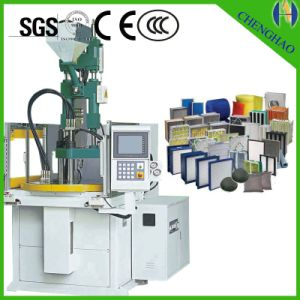 Air Filter Plastic Injection Moulding Machine
