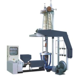 Simple Low-Pressure Film Blowing Machine (SJ-JY) pictures & photos